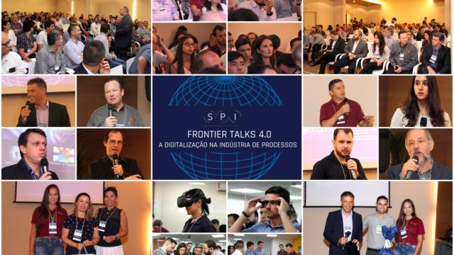 Frontier Talks 4.0 – Agradecimentos