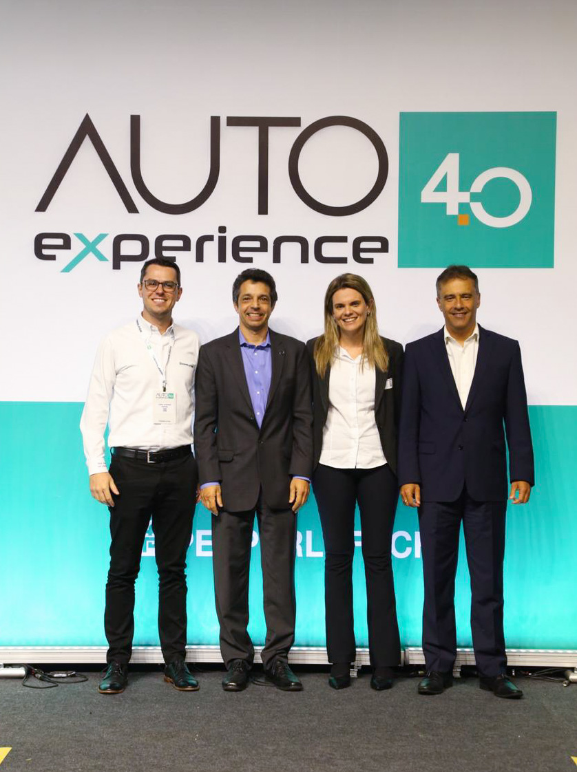 SPI at Auto Experience 4.0