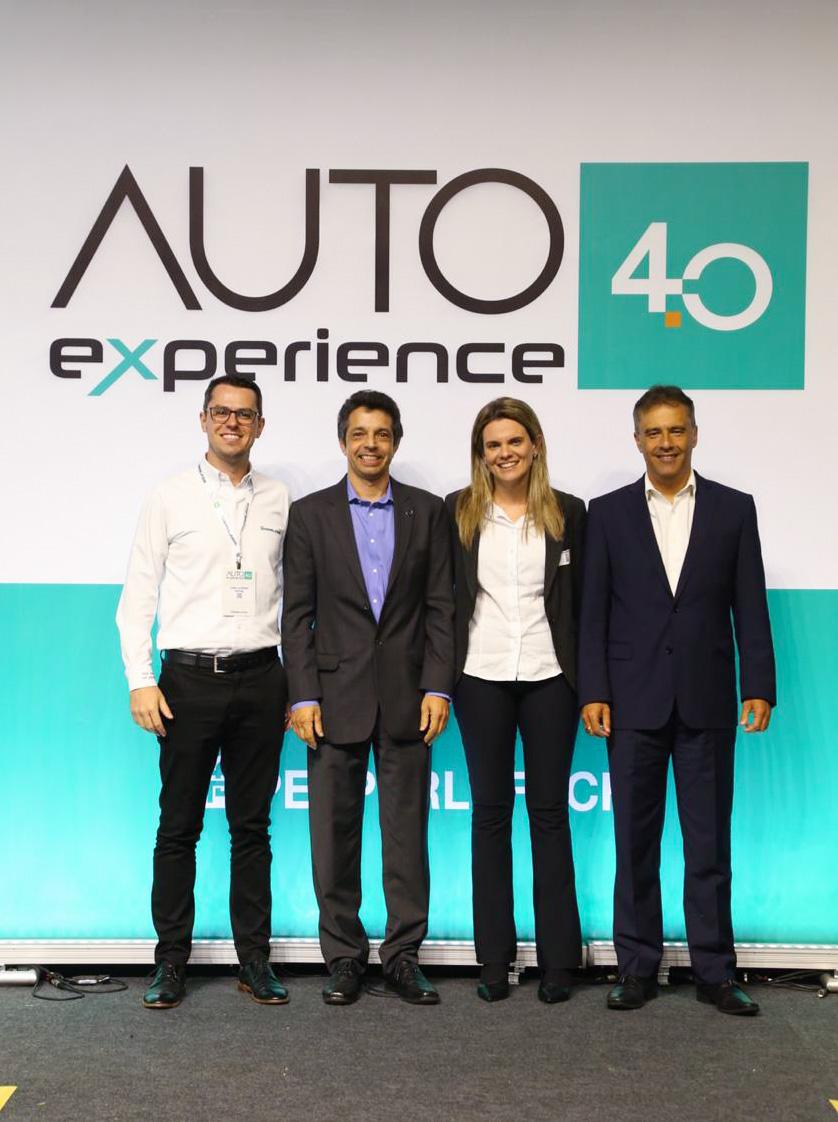SPI no Auto Experience 4.0