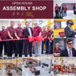 Open House – Assembly Shop