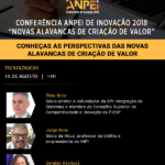 Conferência ANPEI 2018
