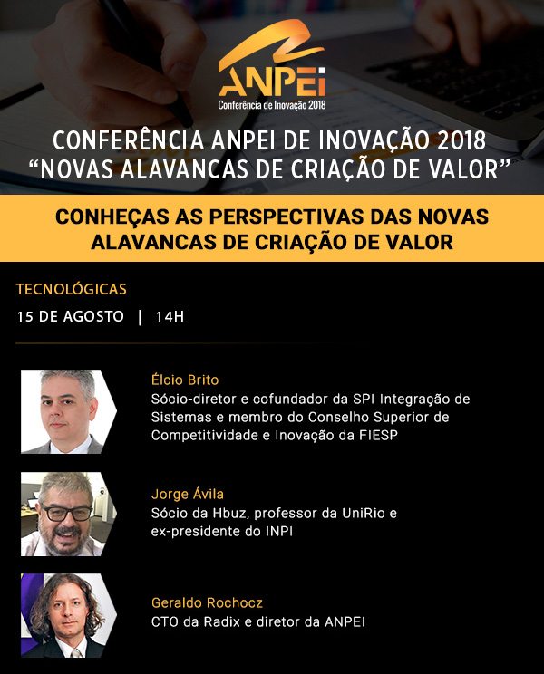 ANPEI 2018 Conference