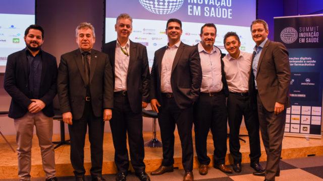 Summit de Inovação em Saúde