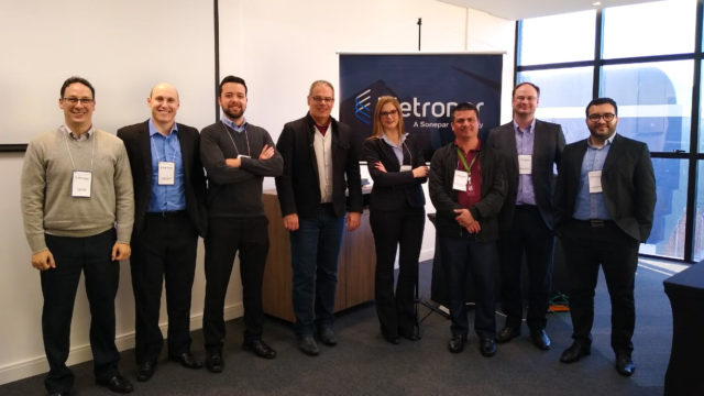 "Eletronor Workshop ""Maintenance in the 4.0 Era"""