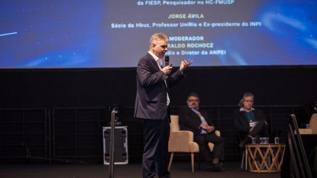 SPI na Conferência ANPEI 2018