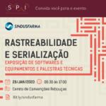 Convite: Sindusfarma – Rastreabilidade e Serialização