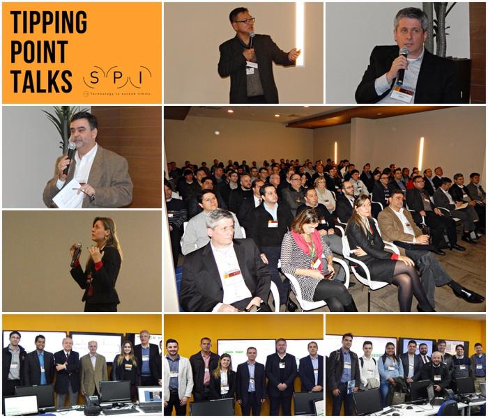 Workshop Tipping Point Talks