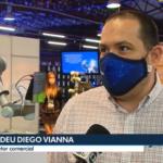 Soluções inovadoras da SPI, apresentadas na Mercopar, recebem destaque em jornal da Globo.