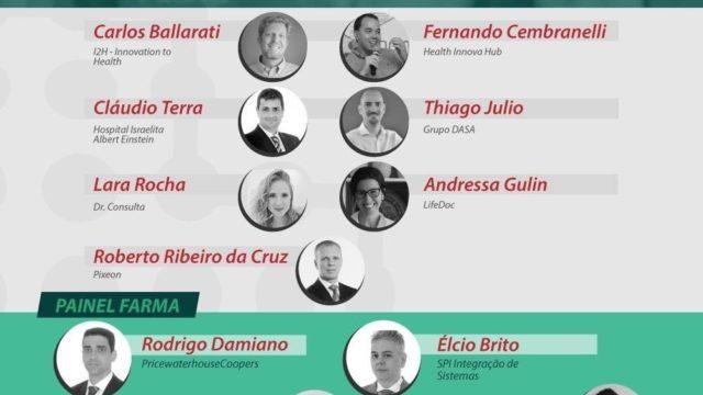Summit Inovação em Saúde